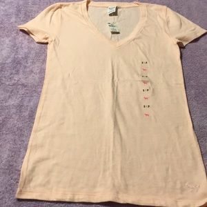 Pink by Victoria's Secret shirt